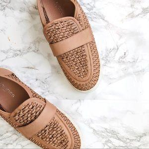 J/Slides NYC Sneakers